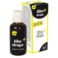 Возбуждающие капли для пар Libo+ drops M W - 30 мл.