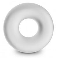 Белое эрекционное кольцо Mendurance Joy Ring